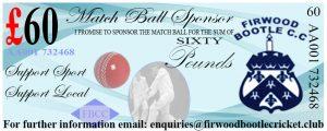 ball sponsor