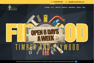 firwood new site