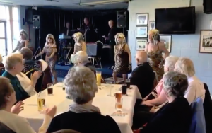 Bootle Belles - Function Room Bootle