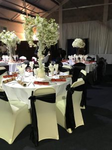 Wedding function room hire in Bootle